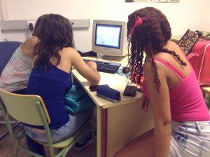 Estudiants del CAM